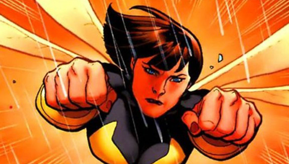 The Wasp: Marvel's most openly feminist Avenger | SYFY WIRE