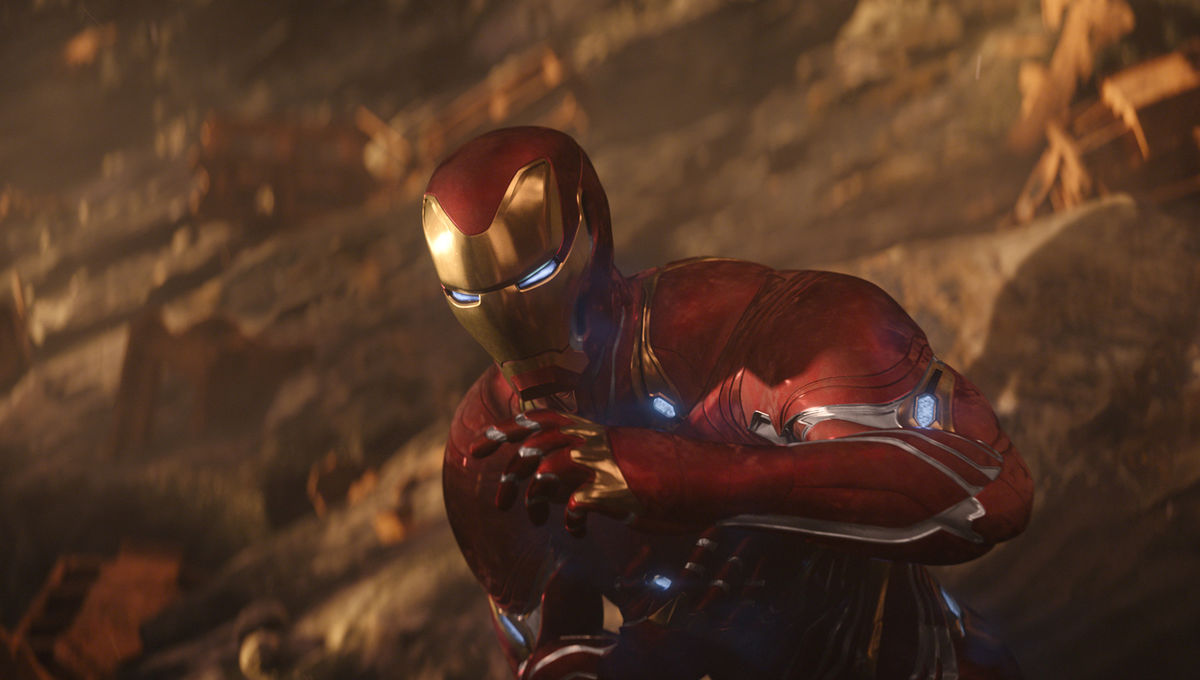 Examining the real science behind Avengers: Infinity War