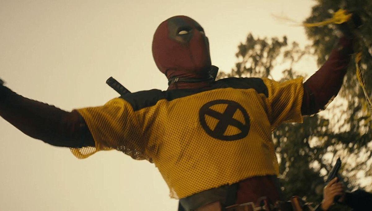 Deadpool's baby legs go the distance in hilarious new Deadpool 2 promo spot