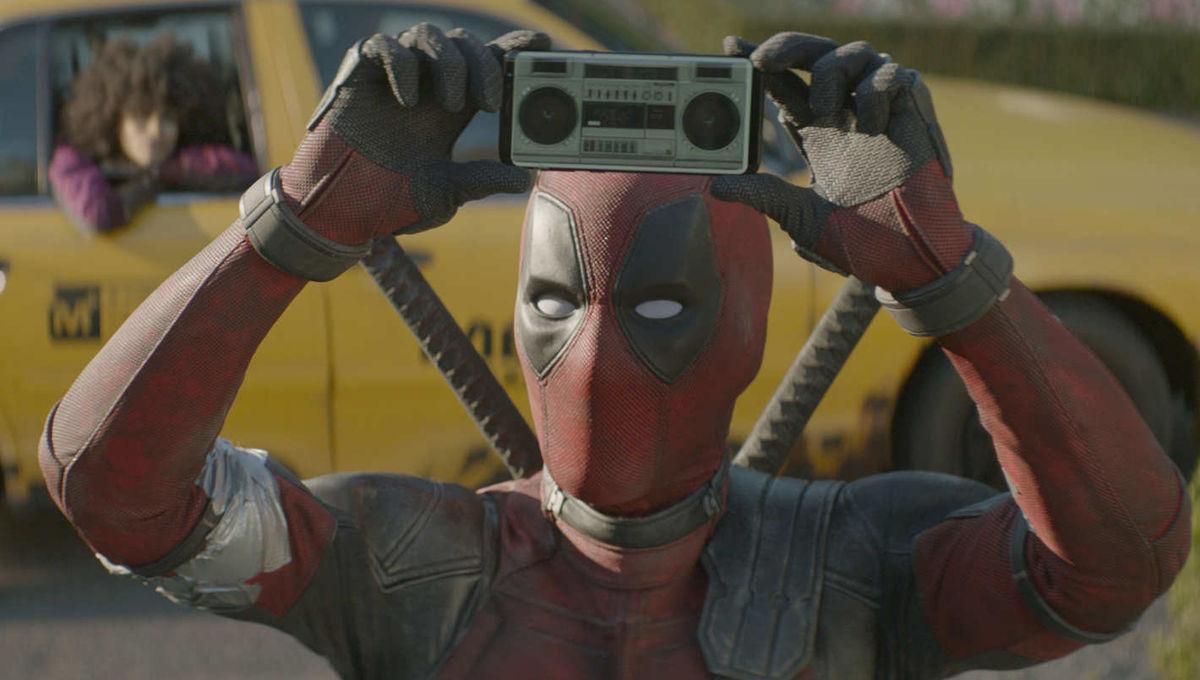 Ryan Reynolds skewers Honest Trailers with Deadpool 2 Honest Trailer