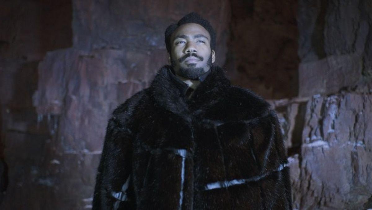Lando Calrissian, Donald Glover, Solo: A Star Wars Story