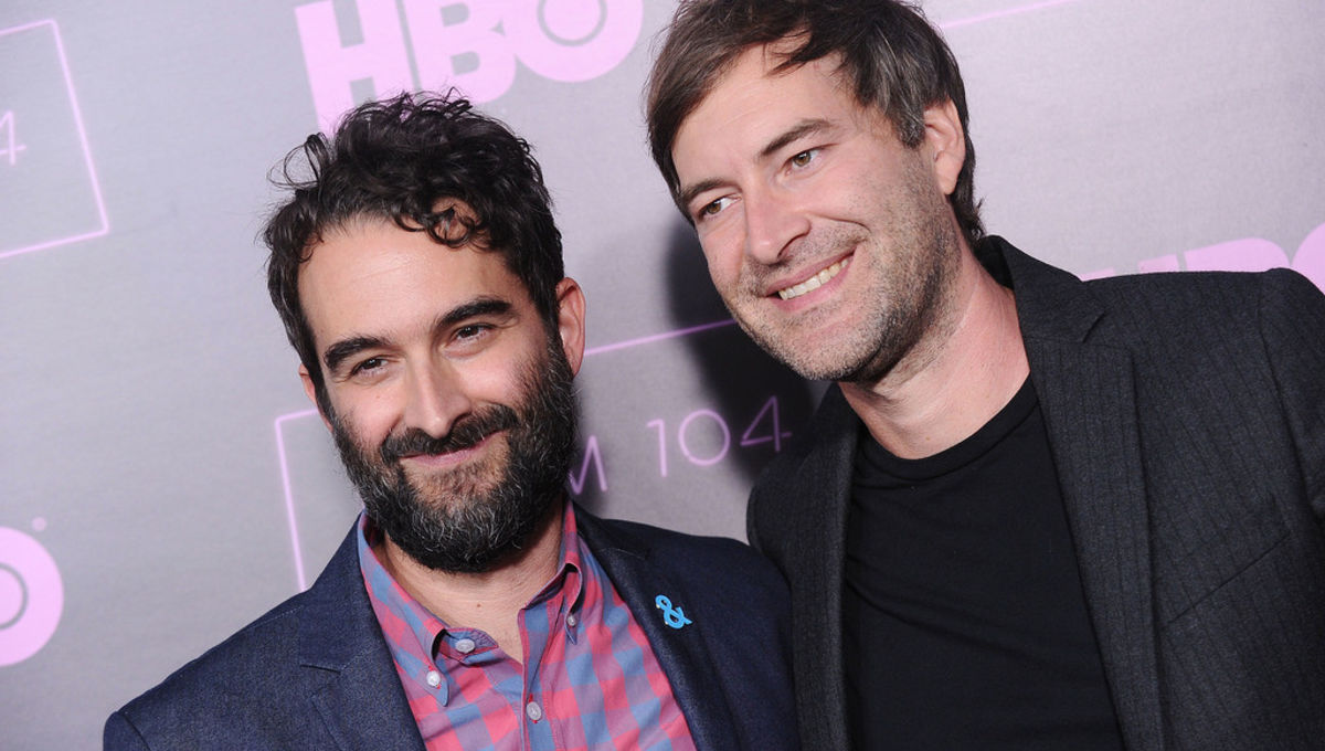 Jay and Mark Duplass