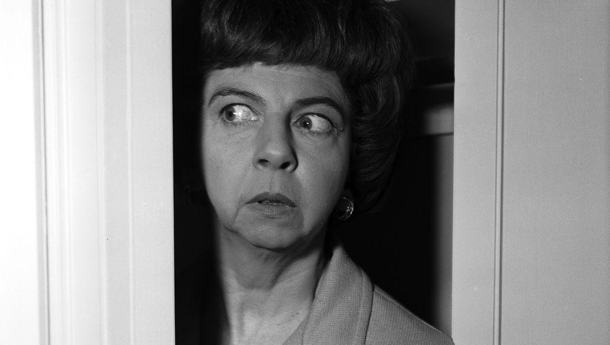 Gladys kravitz youtube