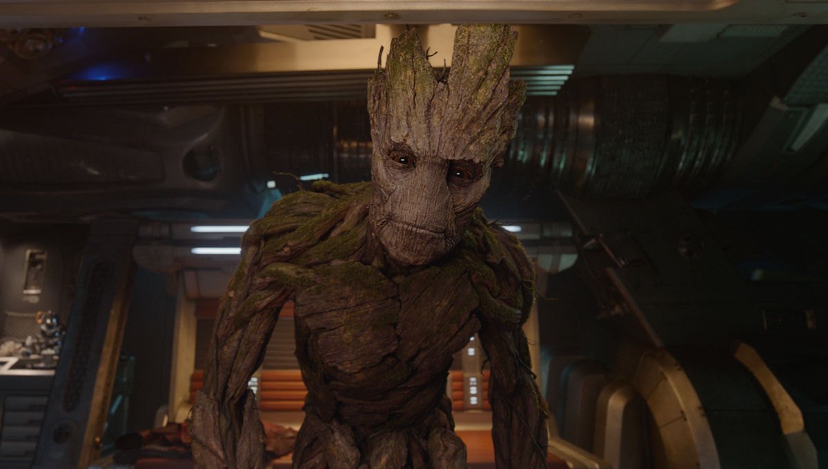 A Groot Thesaurus: Here's everything Groot has 'said