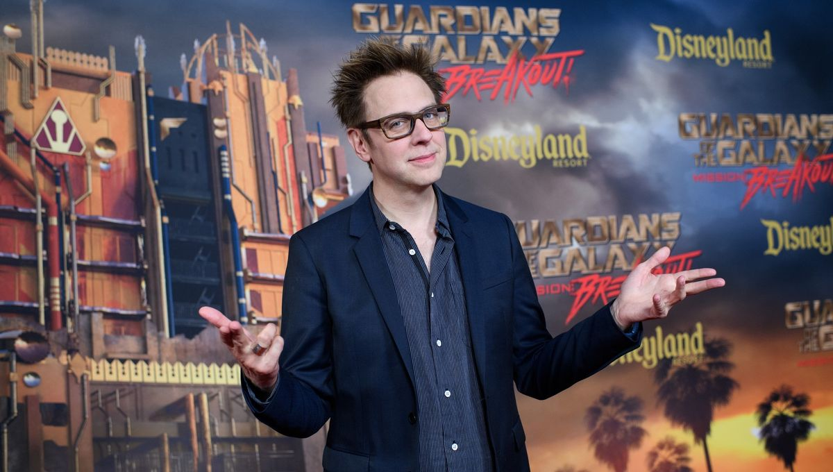 James Gunn confirms Marvel character who survived Avengers: Infinity War