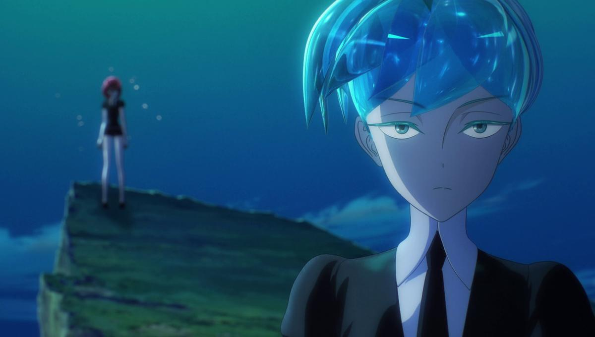 The Audacious Queerness Of Land Of The Lustrous Syfy Wire