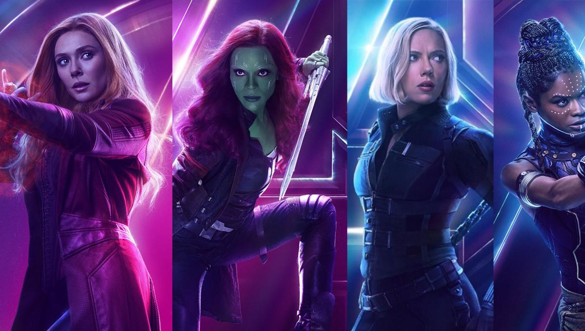 avengers infinity war signals a new dawn for marvel's