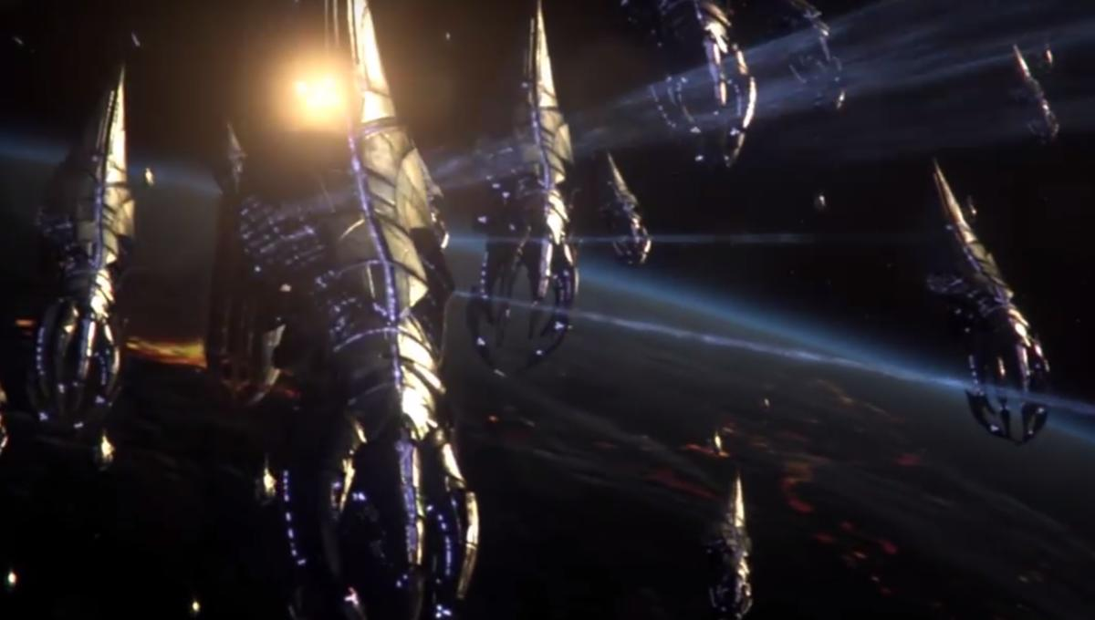 Stuff We Love: Malukahs Mass Effect 3 tribute song Reignite