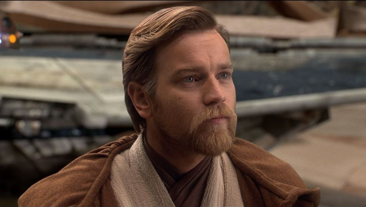 Report: Production halted on Obi-wan series at Disney+