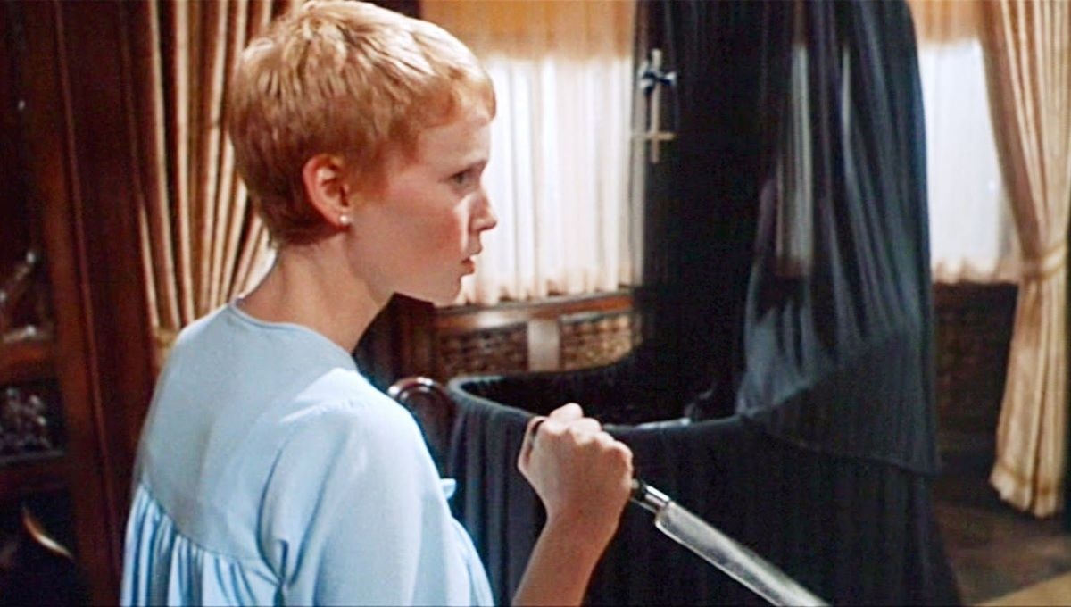 WATCH: Rosemary's Baby in 2 minutes