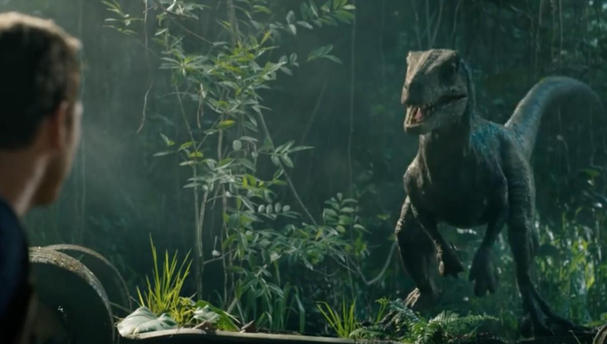 New Jurassic World: Fallen Kingdom TV spot hatches a huge spoiler