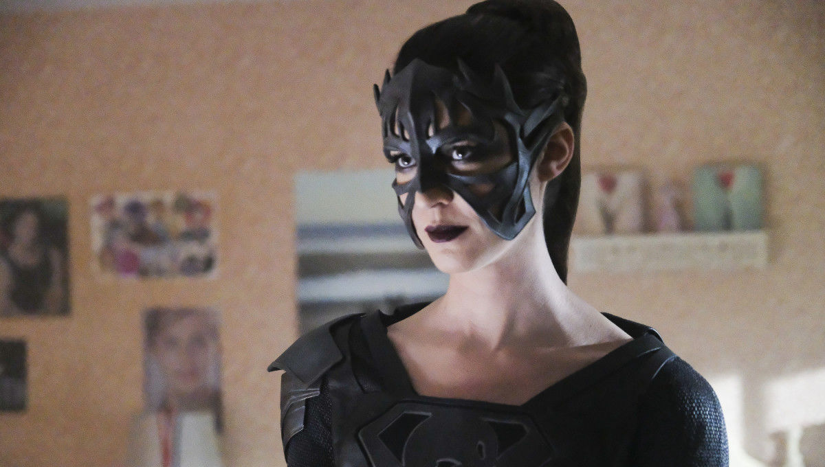 Supergirl 318 recap: Reign is back, and meaner than ever | Supergirl