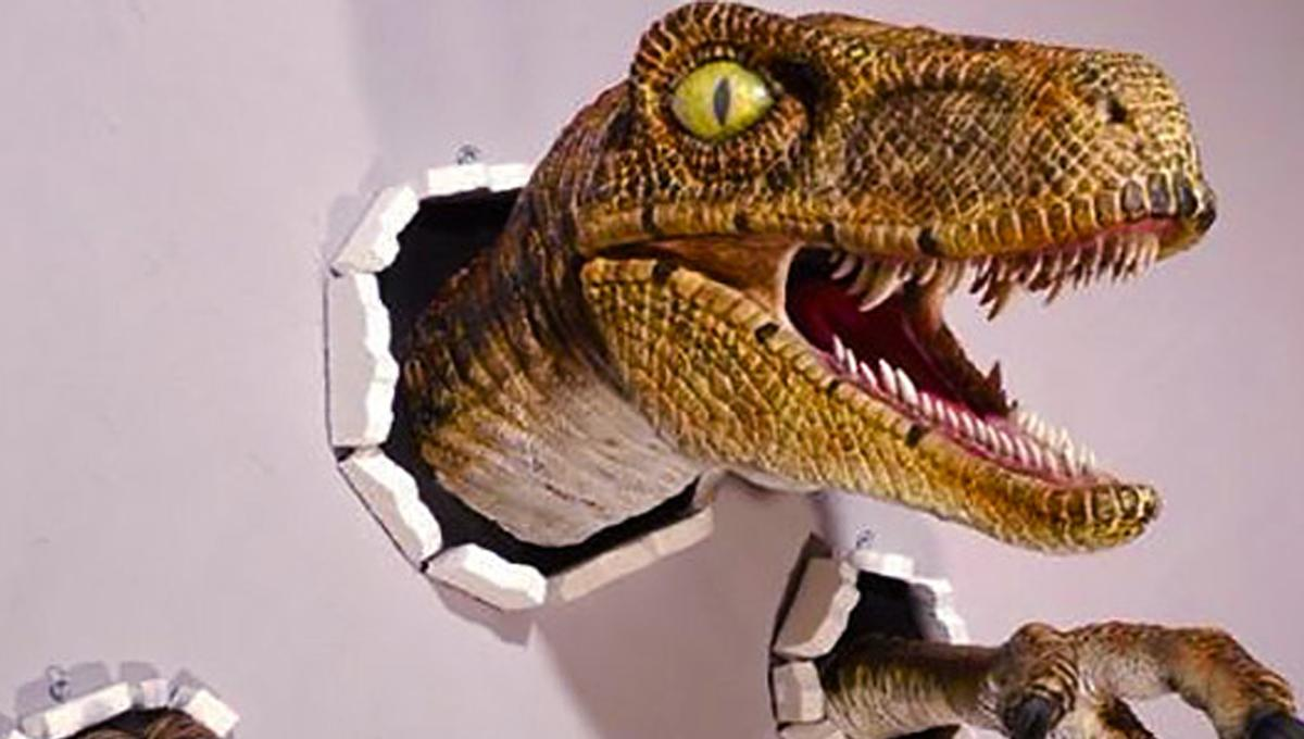 206f1d951d 17 of the fiercest Jurassic Park collectibles to ever roam the Earth ...