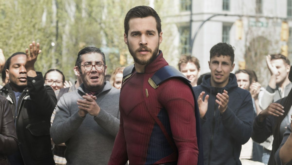 Supergirl's Mon-El not returning for Season 4, EP explains