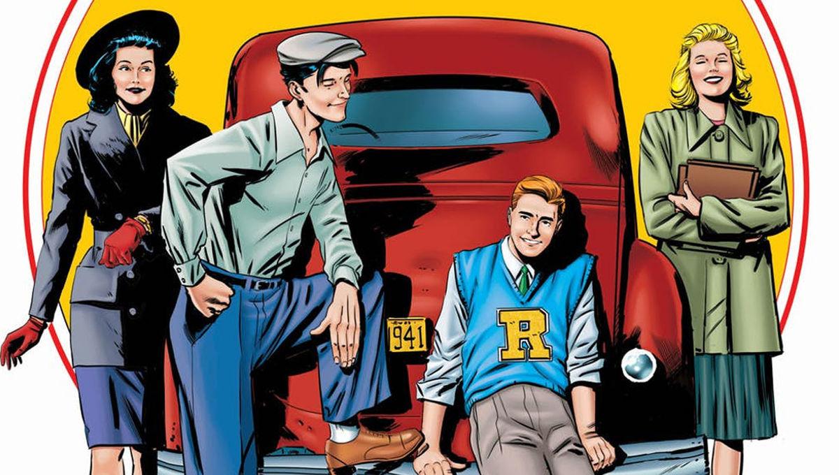 Archie 1941 Hero