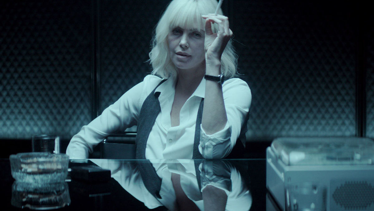 6 things we want to see in an Atomic Blonde sequel