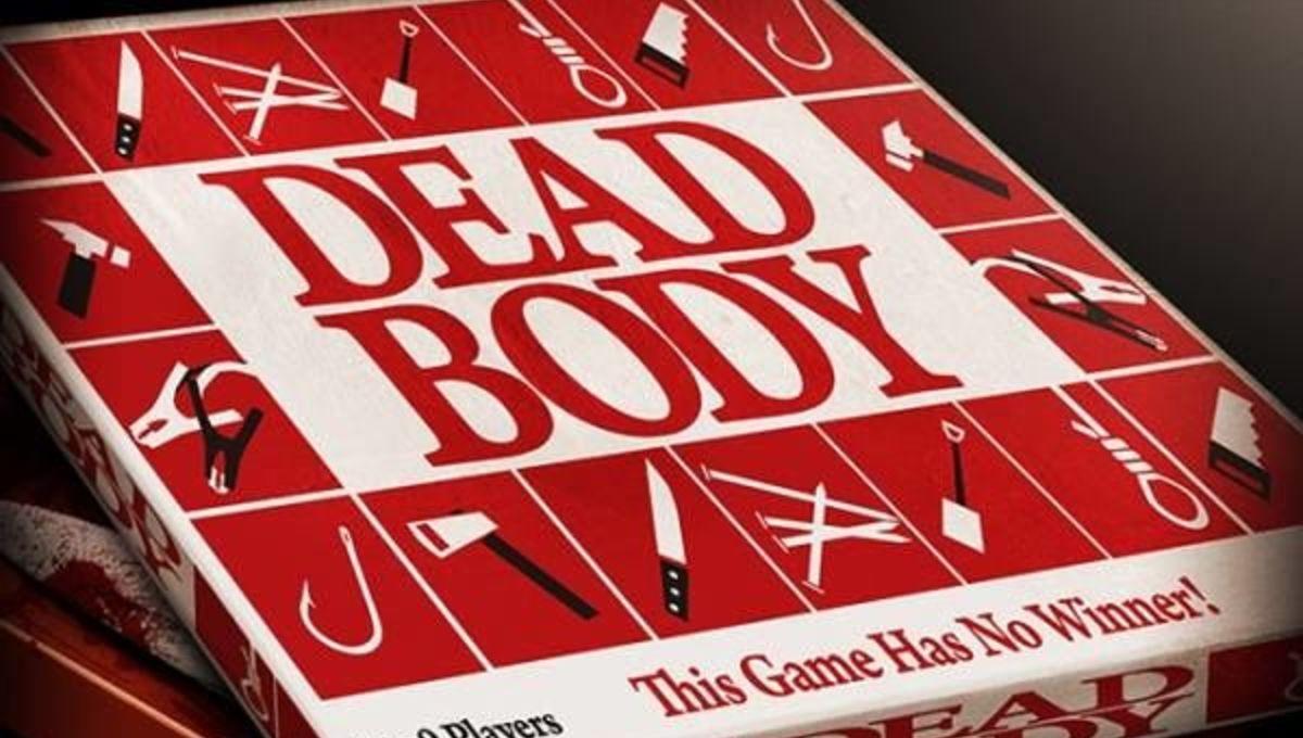Deep Cuts: Dead Body
