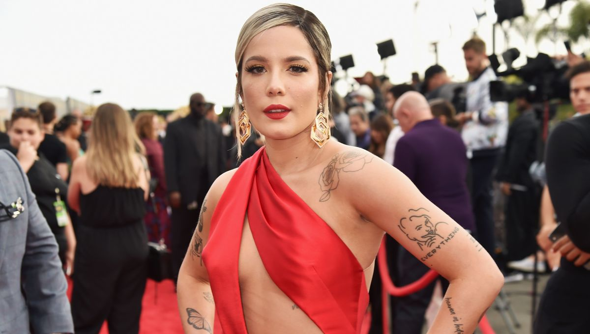 Halsey-2018-MTV-Movie-And-TV-Awards