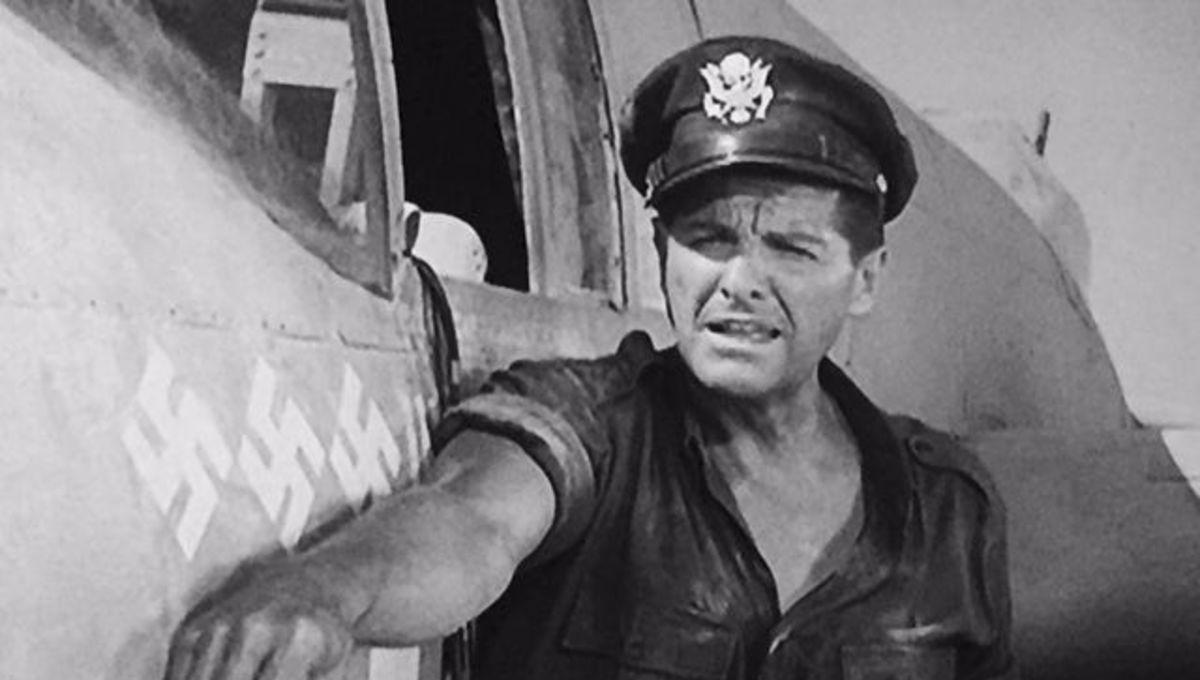 June 9 in Twilight Zone History: Remembering actor Bob Cummings ('King Nine Will Not Return')