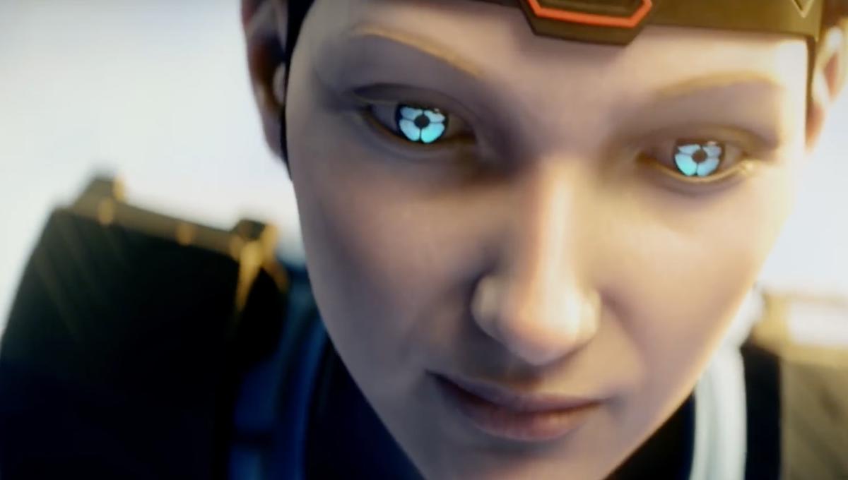 Zerchoo Science Fiction - Kiss Me First trailer: Netflix's