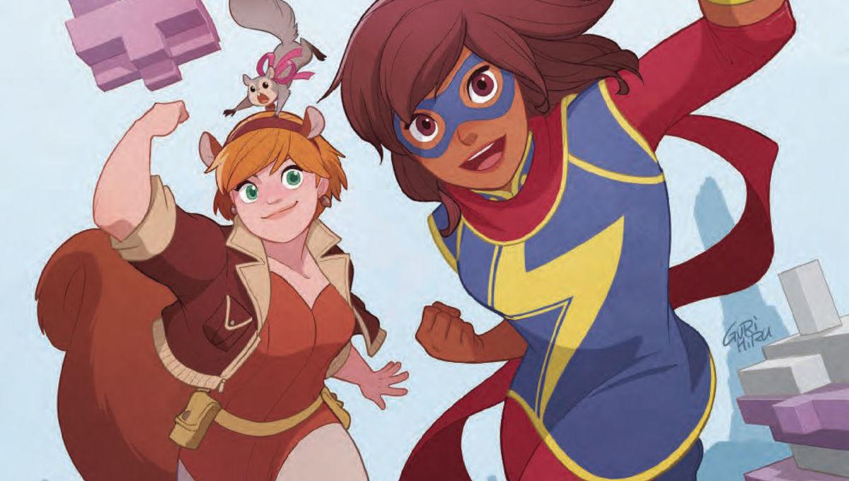 New Comics June 13 Hero