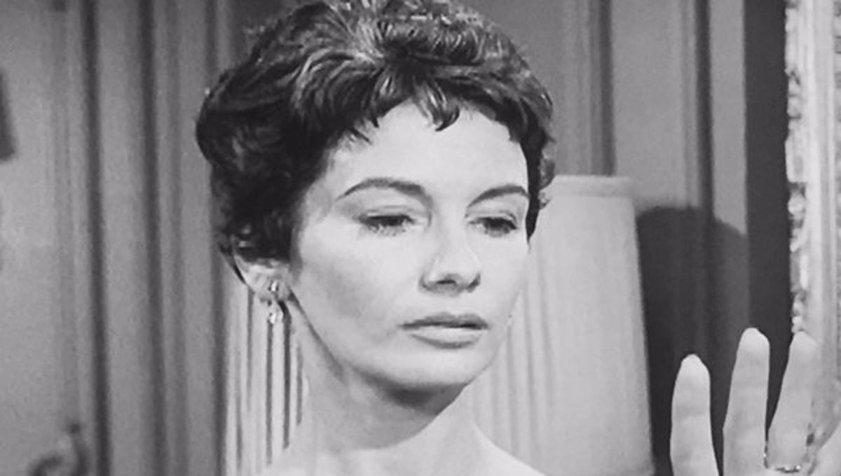 June 18 In Twilight Zone History Remembering Actress Maggie