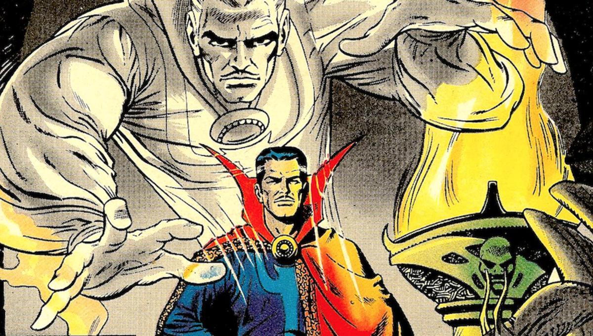 Marvel legend Roy Thomas looks back on his epic Silver Age
