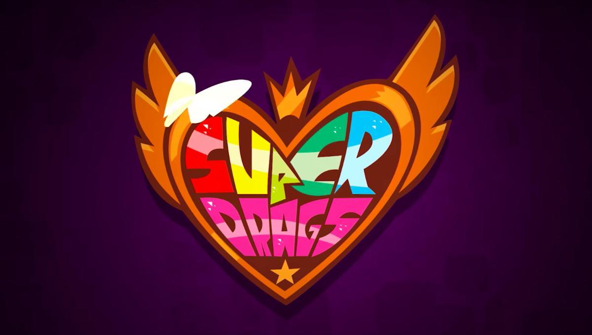 Super Drags Teaser Trailer