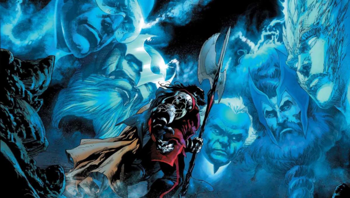 Man of Steel Teaser Rogol Zaar