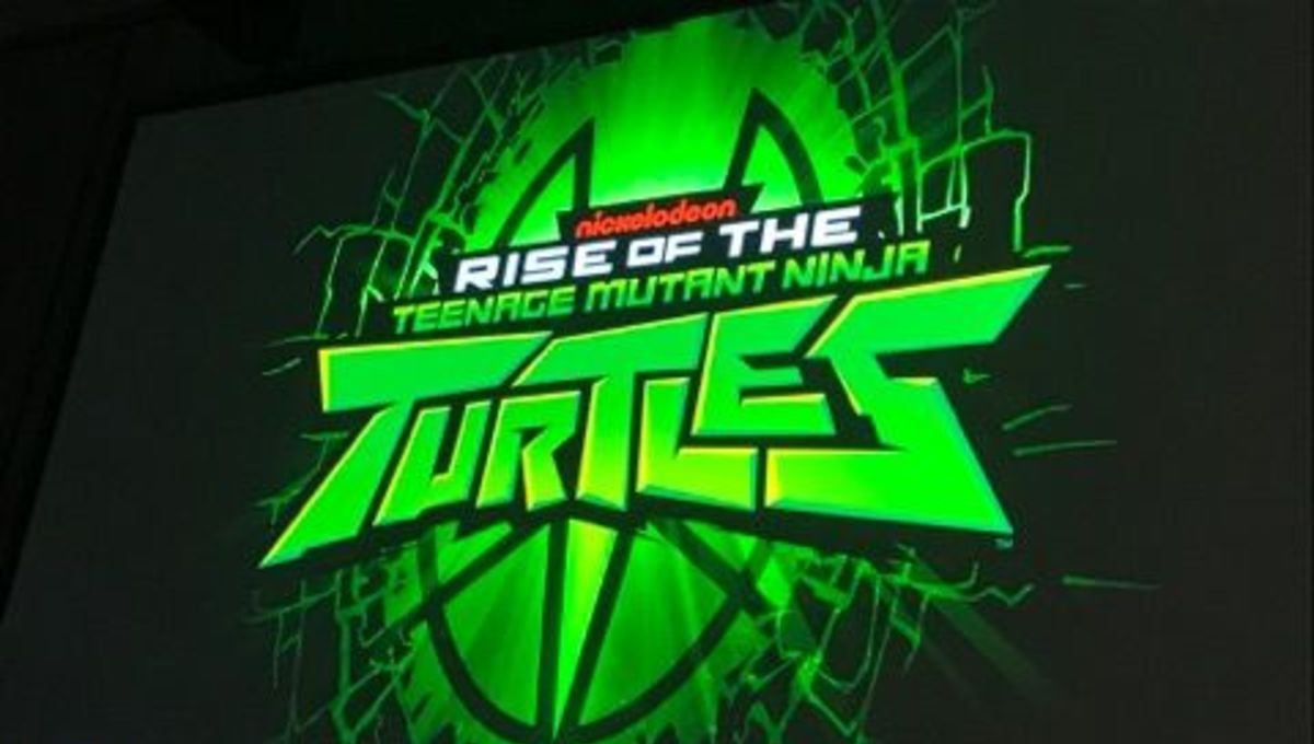 With the Rise of the Teenage Mutant Ninja Turtles upon us thanks to their  new show at Nickelodeon, a new generation of ...