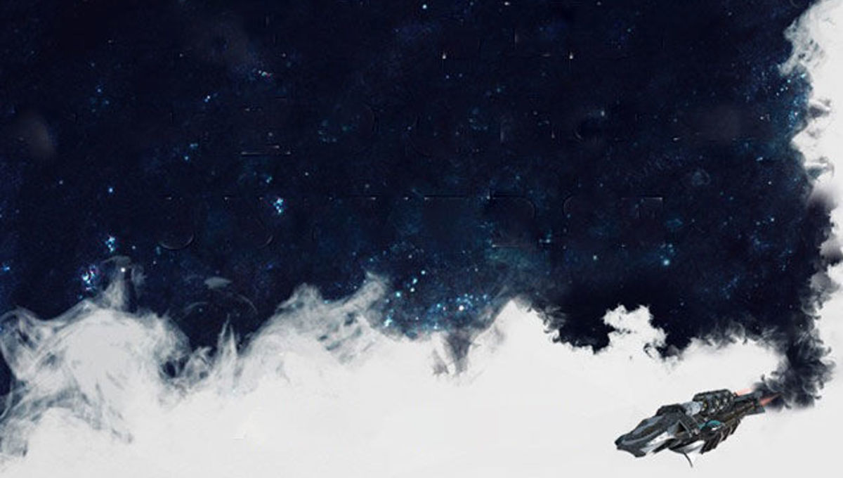 Exclusive: Author Alex White on his new sci-fi saga, A Big Ship at the Edge of the Universe