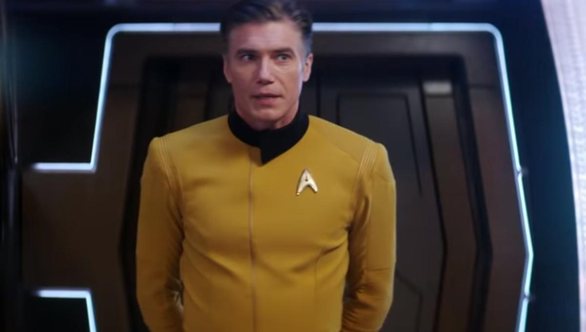 SDCC 2018: Star Trek: Discovery will be voyaging towards its TOS origins in Season 2