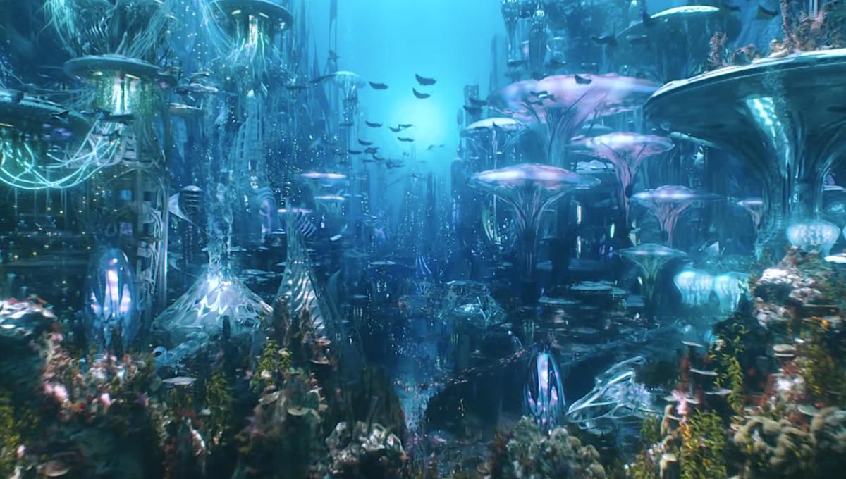 Afbeeldingsresultaat voor atlantis aquaman