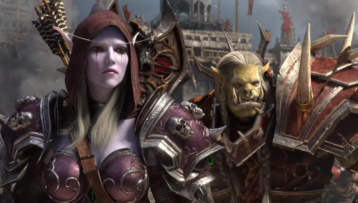What changes can we expect in World of Warcraft: Battle for