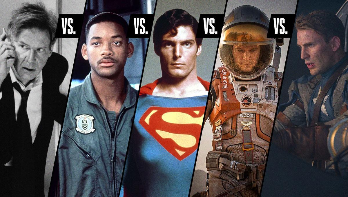 Debate Club: Best patriotic sci-fi movies | SYFY WIRE