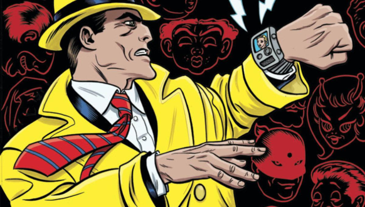 dick tracy slice