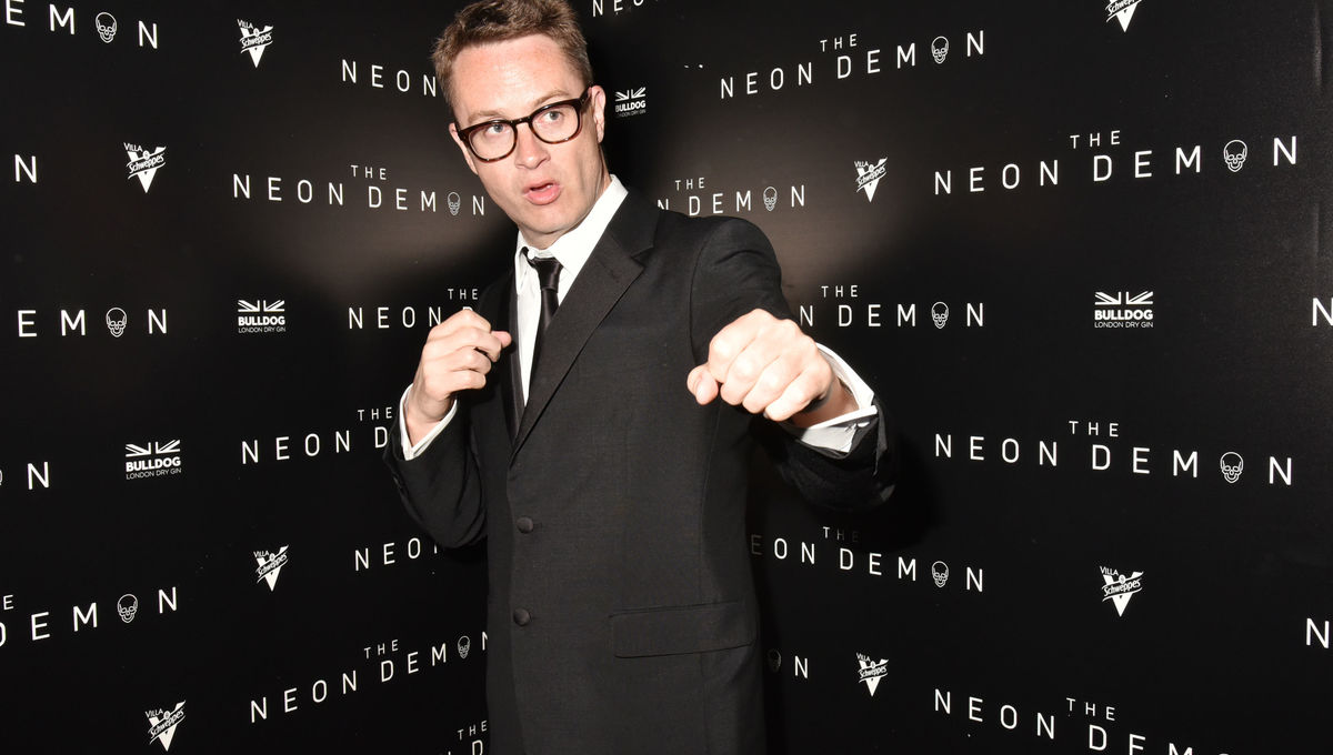 Nicolas Winding Refn launches free cult movie streaming service