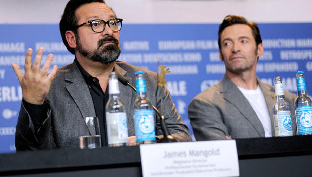 Logan director James Mangold defends Rian Johnson from The Last Jedi backlash