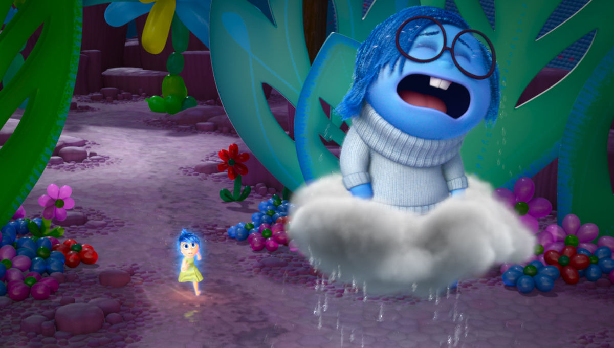 The most tearjerking scenes in Pixar history, ranked by how much they make us cry