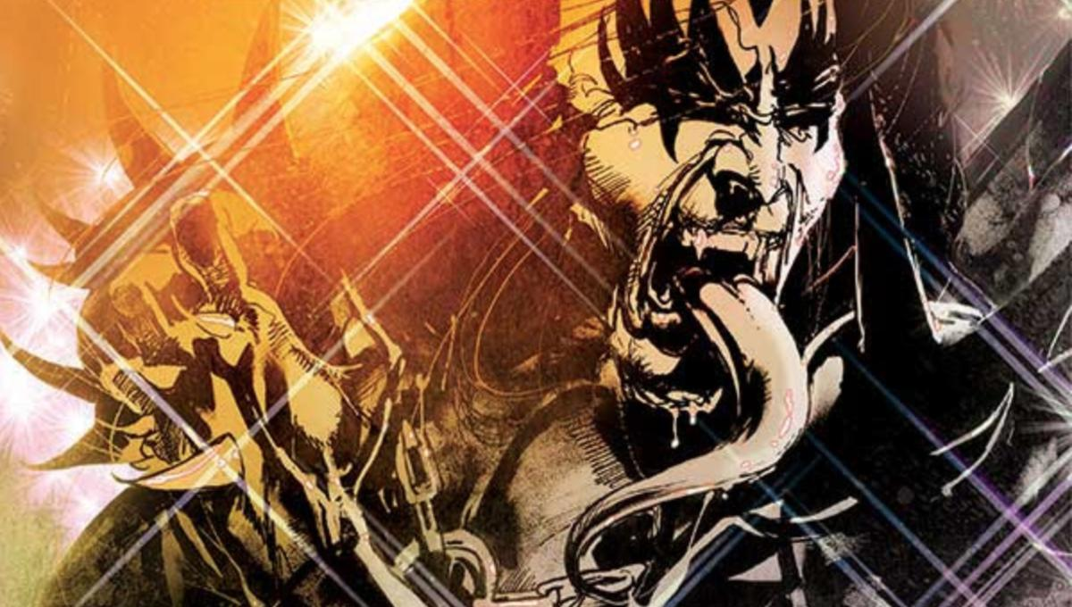 KISS clashes with undead immortals in Dynamite's new KISS: Blood and Stardust