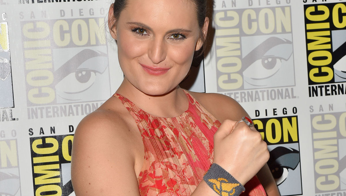 Mary Chieffo
