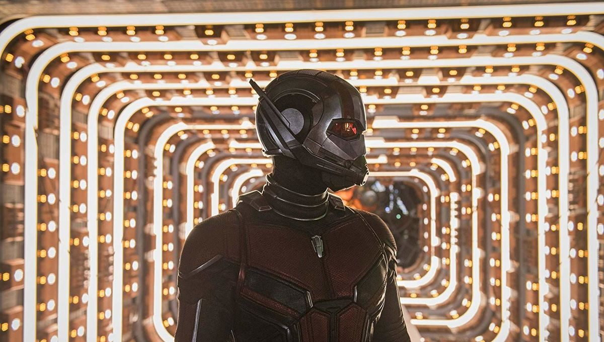 Explaining the almost-real quantum science of Ant-Man and