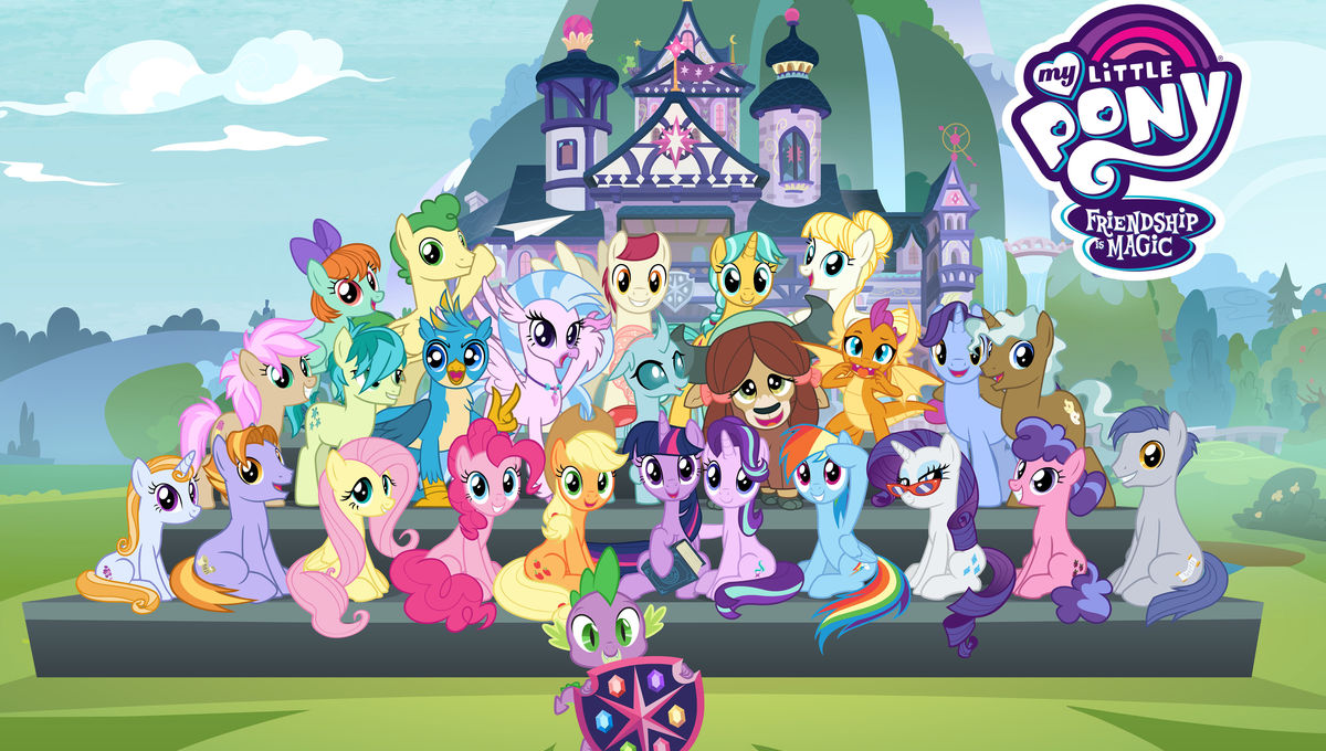 has my little pony friendship is magic ended