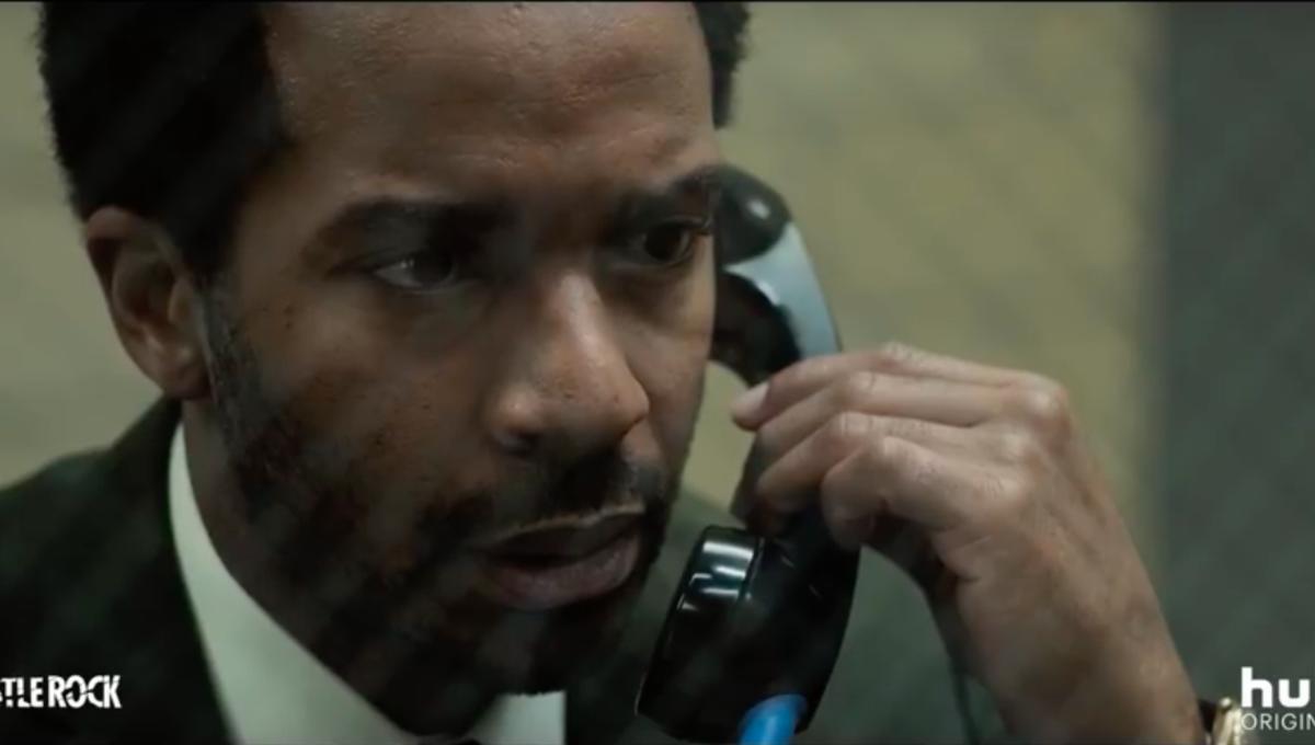 The latest trailer for Hulu's Castle Rock is a cornucopia of Stephen
