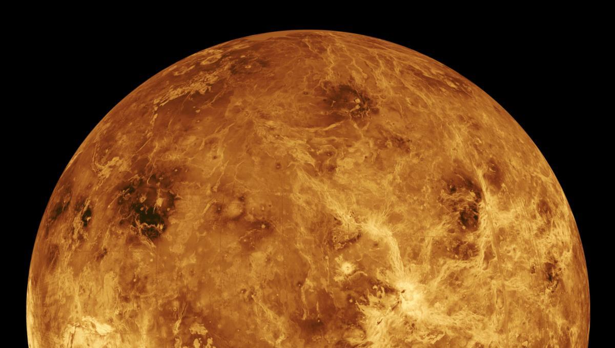 Terraforming Venus? It could happen.