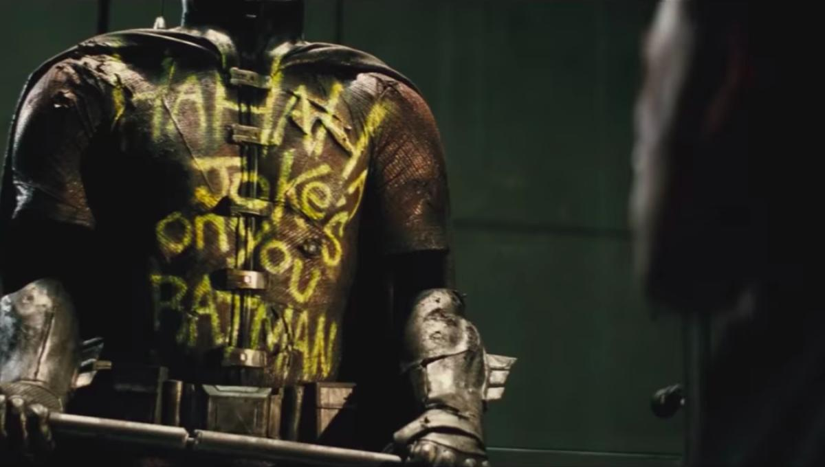 Justice League director Zack Snyder seemingly reveals his unused plans for Robin in the DCEU