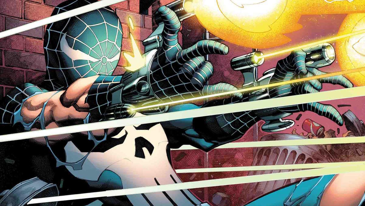 SpiderManPunisherMarvelWhatIf2018