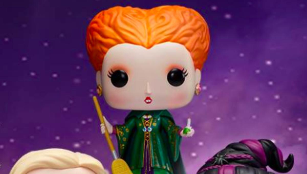 funko pop releases hocus pocus toys syfy wire