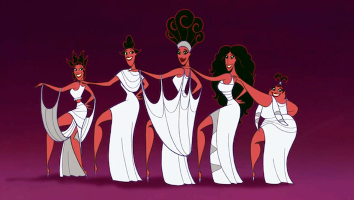 themuses
