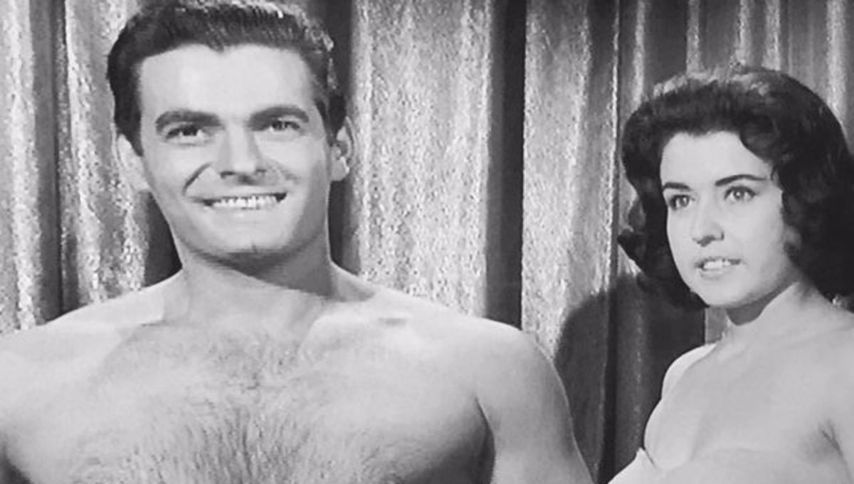 July 18 in Twilight Zone History: Remembering actor Edson Stroll ('Eye of the Be...